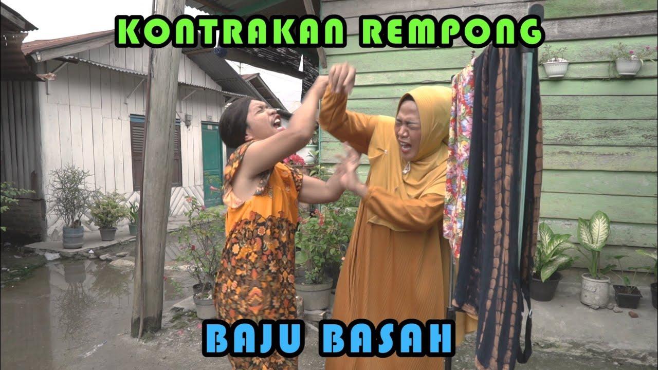 BAJU BASAH || KONTRAKAN REMPONG EPISODE 279