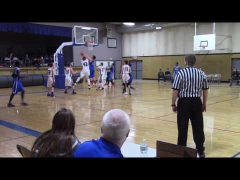 Maplewood Academy 2nd half 1 17 17