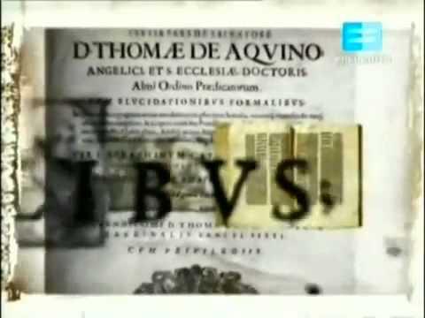 Cap03 - Tomás de Aquino - La Aventura del Pensamie
