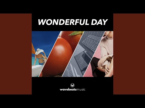 WavebeatsMusic - Wonderful Day mp3 indir