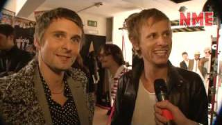 NME Awards 2010  - Best Band - Muse