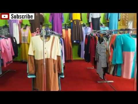 Trik Penjual Baju Supaya Laris