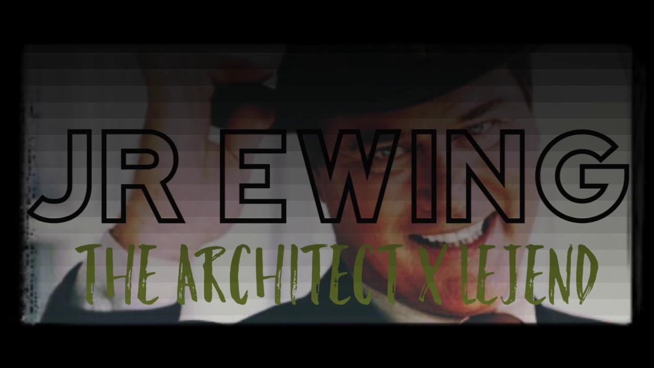 jr-ewing-the-architerct-x-lejend