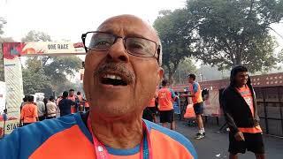 Run a Marathon. Born to Run. Super Sikh  Run.