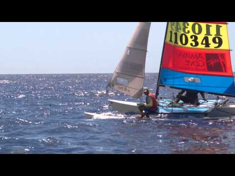 Philippine Hobie Challenge 2013   TV Production by Go Yachting
