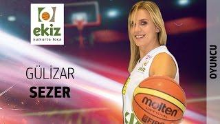 Gülizar Sezer İmza Töreni - Ekiz Yumurta Foça Basketbol Kulübü