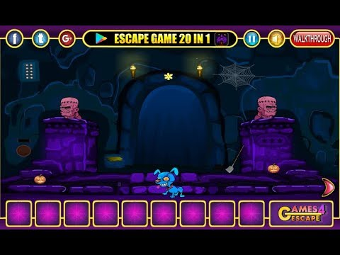 G4e Zombie Room Escape 07 Walkthrough Games4escape Youtube