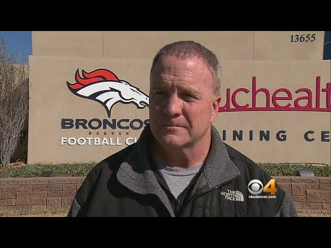 Legwold: Broncos Case Keenum Signing Will Likely Be A 2-Year Deal