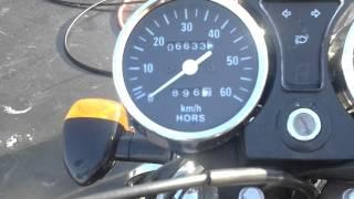 Как разогнать мопед ALPHA до 150 км/ч