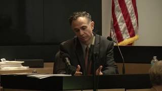 James Scandirito Trial Day 7 Part 3 Defendant Testifies in His Own Defense