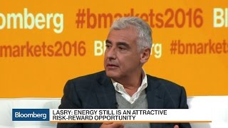 Marc Lasry: OPEC Deal Doesn't Guarantee Cuts Hold Up