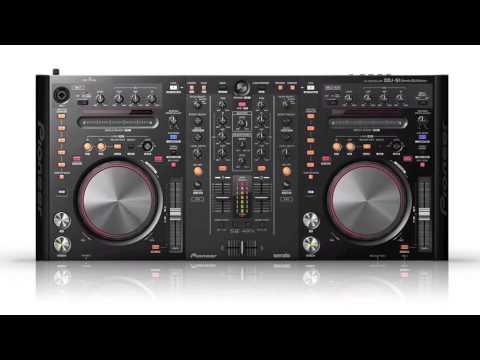 DJ Adrian mix