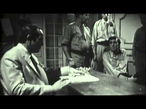 The Crossfire (1967)   ITV Play Of The Week (Complete Play) - Ian Hendry Patrick Barr