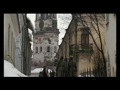 Военный сериал по рассекреченным архивам СССР! 8 серия. Военная разведка: Западный фронт.