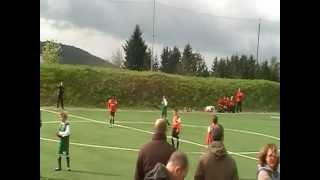U10 Alem.Waldalgesheim - U9 FSV Mainz 05