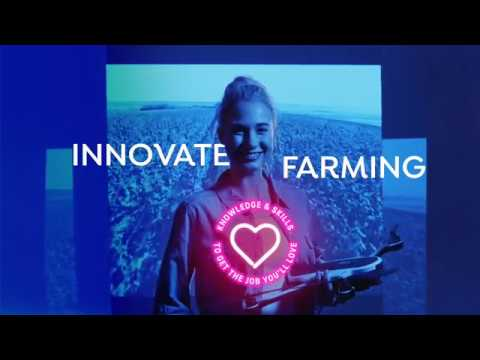 Melbourne Polytechnic VTAC - Diploma of Agriculture