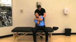 Lateral flexion spinal assessment