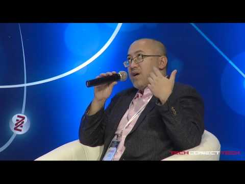 TechConnect Astana – Role of the state in building the ecosystem 12.11.2015