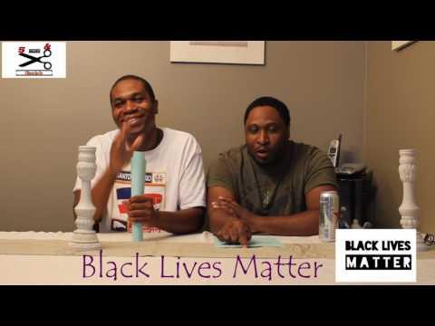 Episode 7: Asafa Powell/Black Lives Matter/Hillary Clinton/Opium/Rastafari