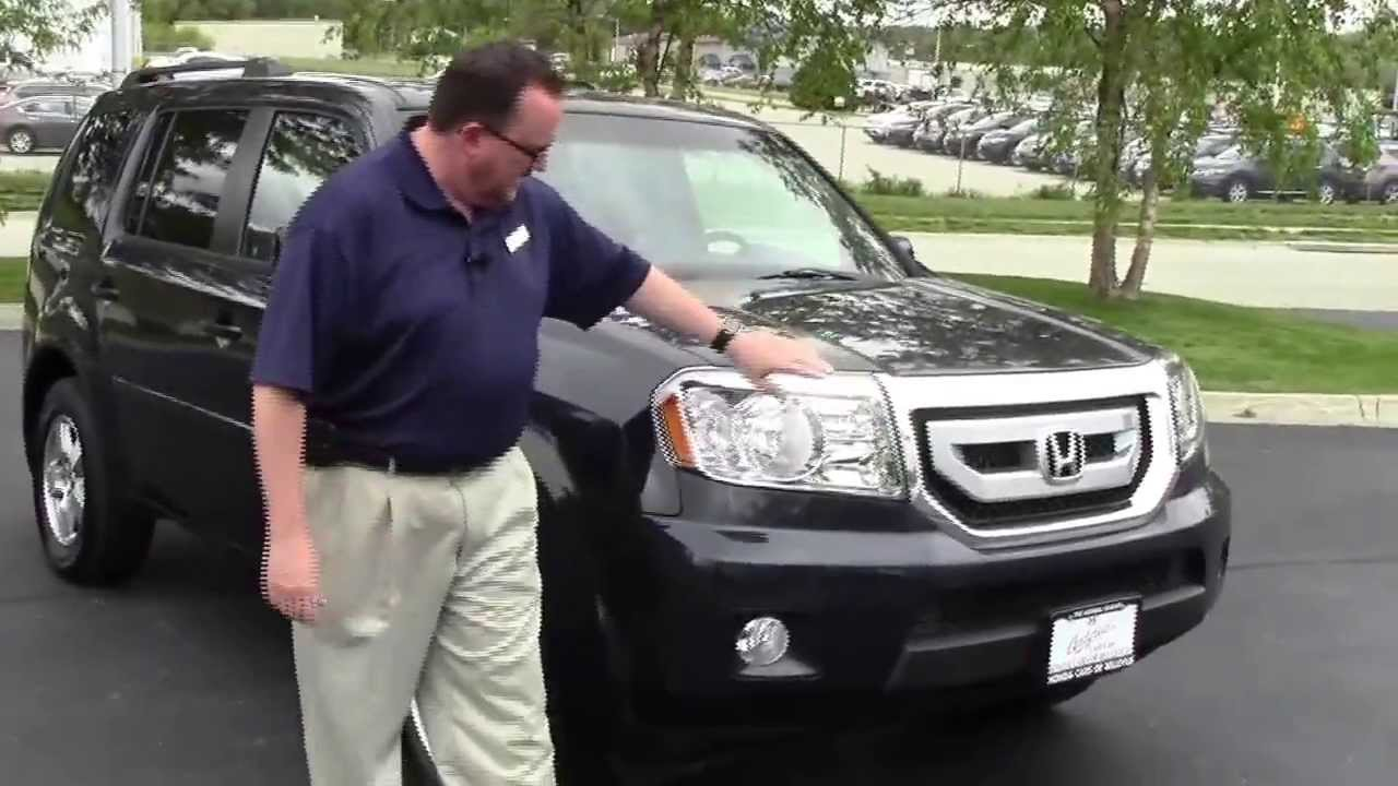 certified used 2011 honda pilot ex l 4wd for sale at honda cars of bellevue an omaha honda. Black Bedroom Furniture Sets. Home Design Ideas