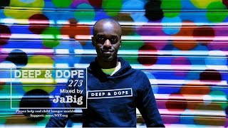 Deep House Uptempo Lounge Music Mix Playlist by JaBig