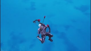Flying GLITCH/OUT OF THE MAP GLITCH In Fortnite SEASON 8 Battle Royale