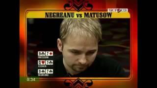 Видео уроки покера на русском - Покерное лицо (14)