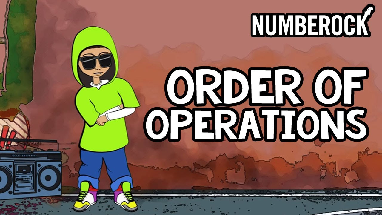 Order Of Operations Review - Lessons - Tes Teach