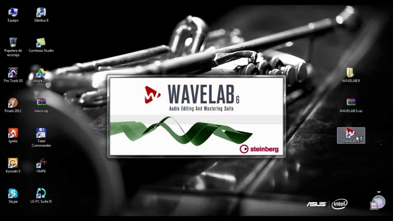 wavelab 6 download