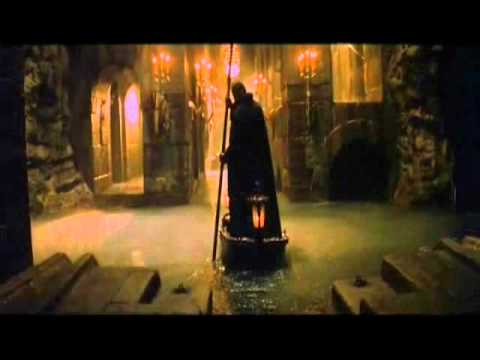 Das Phantom Der Oper mit text