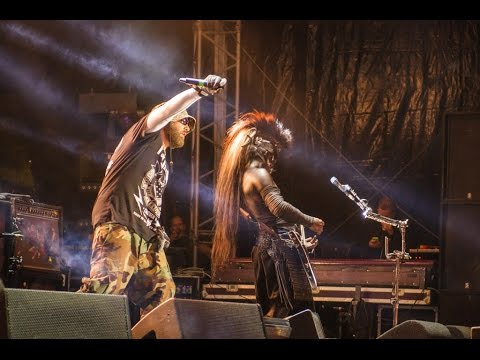 Limp Bizkit - Take A Look Around (Live at Vestrock 2014) Official Pro Shot