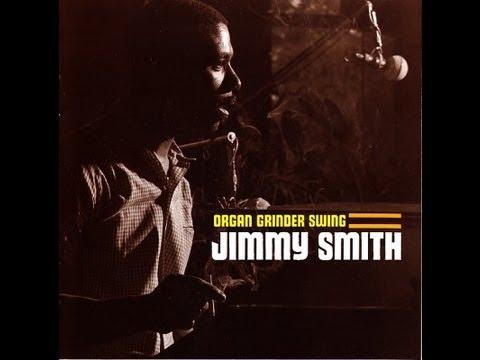 Jimmy Smith - I'll Close My Eyes & Satin Doll