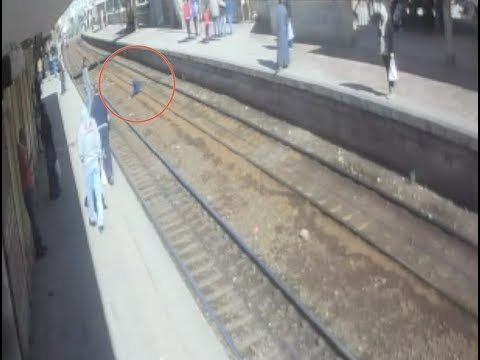 الوطن المصرية:الوطن تكشف تفاصيل أكذوبة طفل التنمر على قضبان قطار فيكتوريا