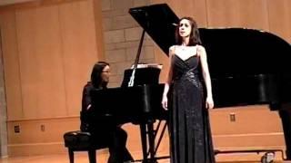 Wer hat dies liedlein erdacht - Gustav Mahler