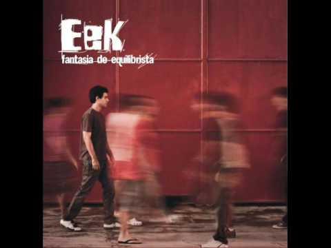 Eek - Contando as Horas