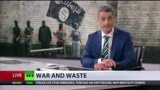 ISIS ISIL takes over Iraq oil refinery in Baiji traps 150 Iraq Iran forces End Times News update