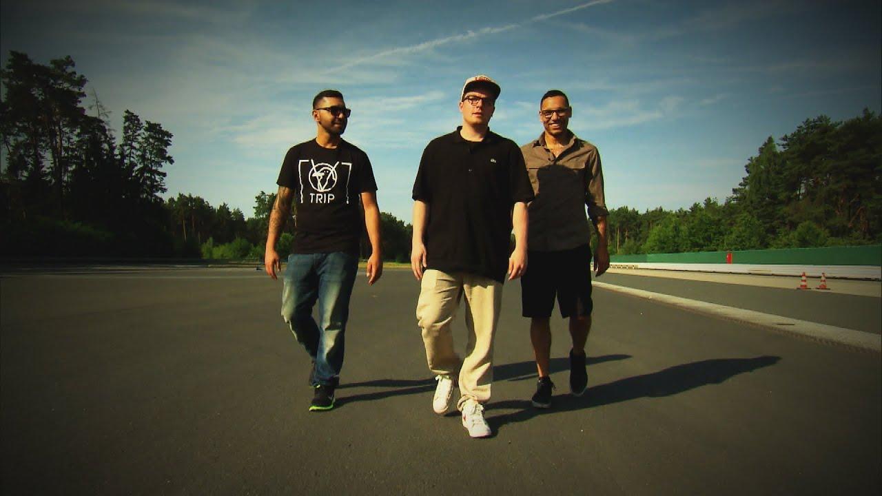 Deutschlands schnellster Rapper - GRIP - Folge 247 - RTL2