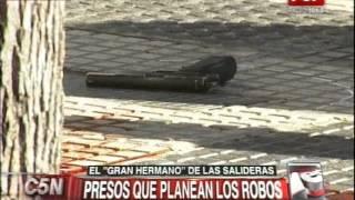 C5N - POLICIALES: EL
