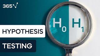 Baixar Hypothesis testing. Null vs alternative