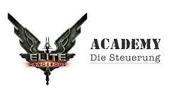 Elite: Dangerous Academy | Die Steuerung | Gameplay | deutsch/german