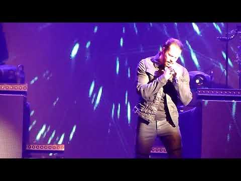 Ayreon - Into the Black Hole (Poppodium 013, Tilburg, Netherlands, 16.09.2017)