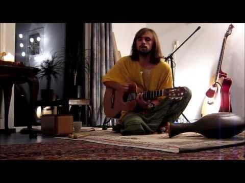 Сын Вождя - Рядом (часть) [live] // Syn Vozhdja - Nearby
