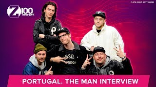 Portugal The Man Talks Breakout Success After 12 Years Togother