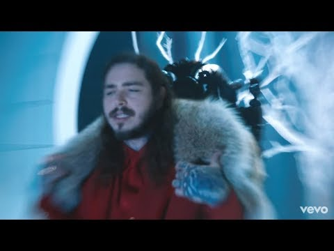 Post Malone Is A Culture Vulture