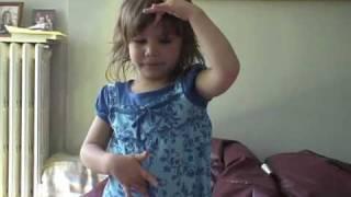 sick - ASL sign for sick