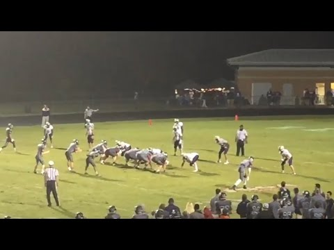 Autistic hs football manager scores awesome td