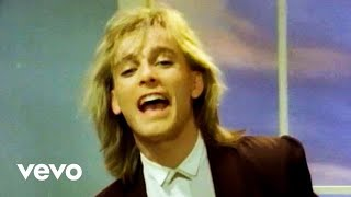 Watch Cheap Trick If You Want My Love video