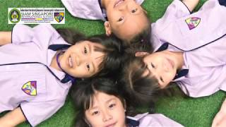 Welcome to Siam Singapore International School