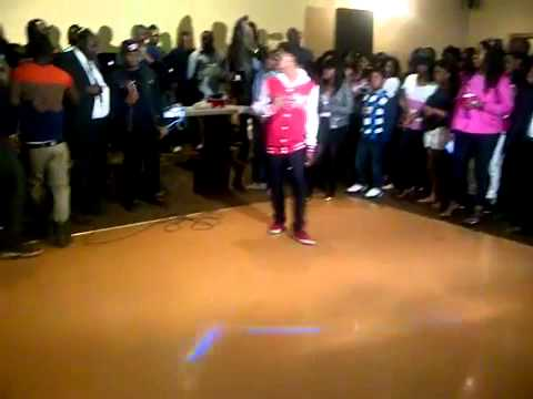 BEST AZONTO DANCER MUST WATCH Toronto 2012