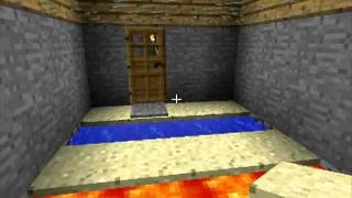 видео: Различные механизмы в Minecraft   4 серия, 1 часть